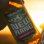 New Planet Beer Website