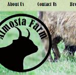 Almosta Farm Highlands Website